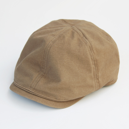 [쉐프앤코] Cotton Hunting Cap (Beige)