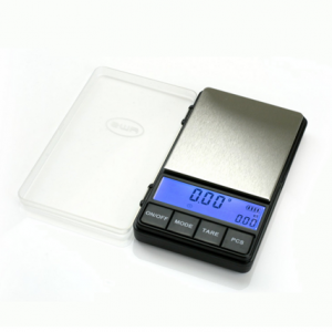 [AWS] Pro-Digital Pocket Scale (200 by 0.01G)