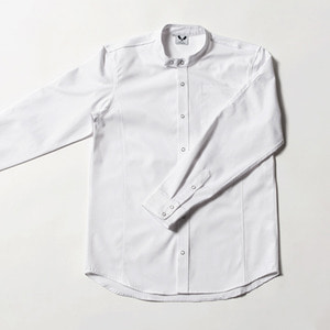 [쉐프앤코] Danish Chef Shirt - White