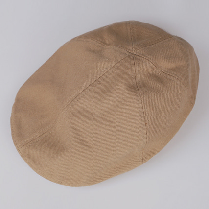 [쉐프앤코] Chef Hunting Cap - Beige