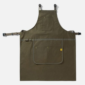 [SWSW] Waterproof Apron - Olive