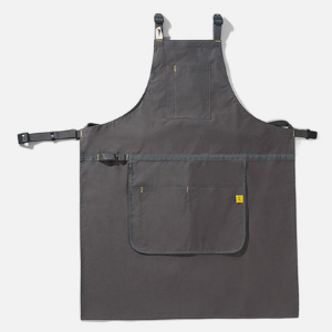 [SWSW] Waterproof Apron -  Grey