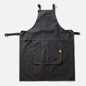 [SWSW] Waterproof Apron - Denim
